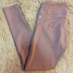 Salar Solid Purelux Leggings